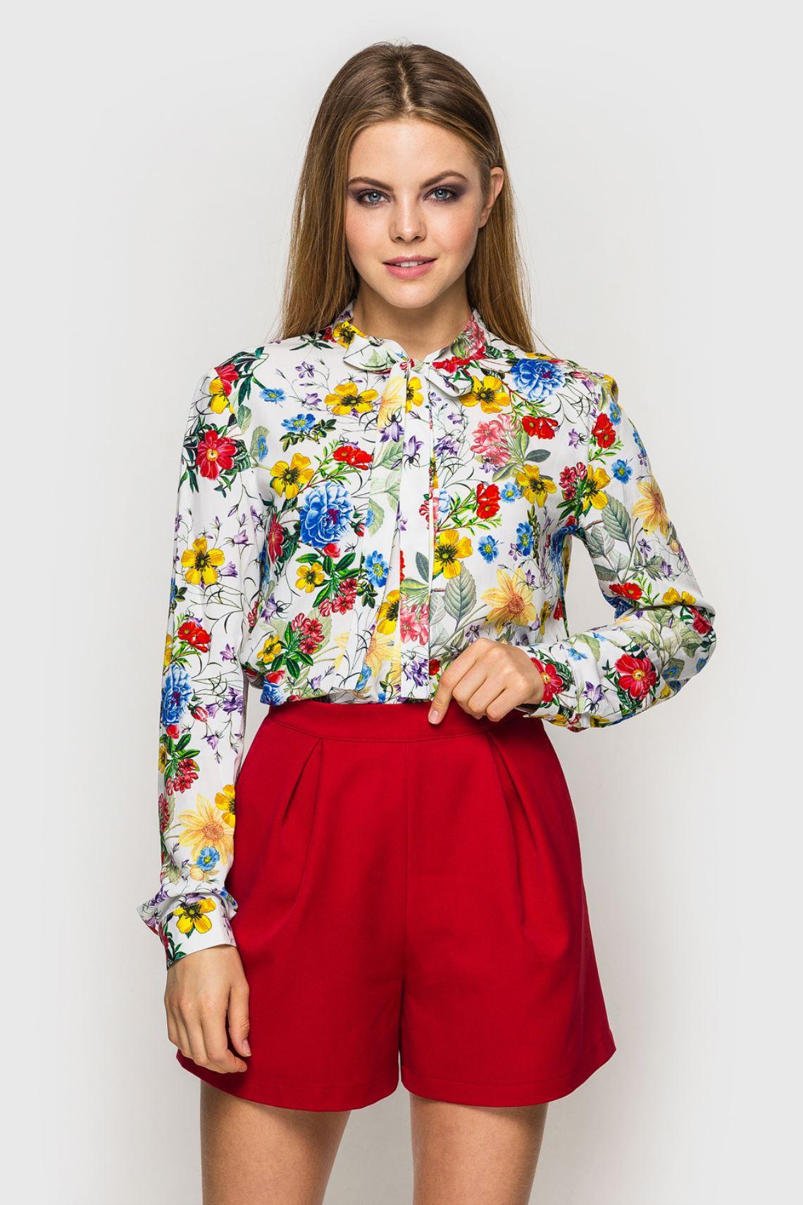 Жіноча блуза (блузка)  a34777523e9e5